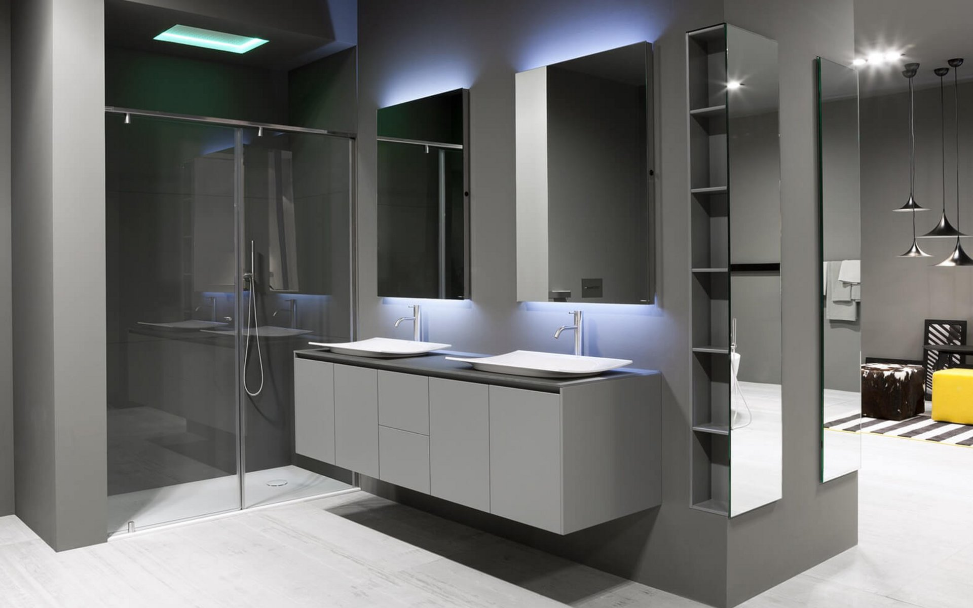 Delicieux Designer Bathrooms